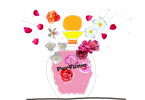 Arome florale folosite în parfumuri
