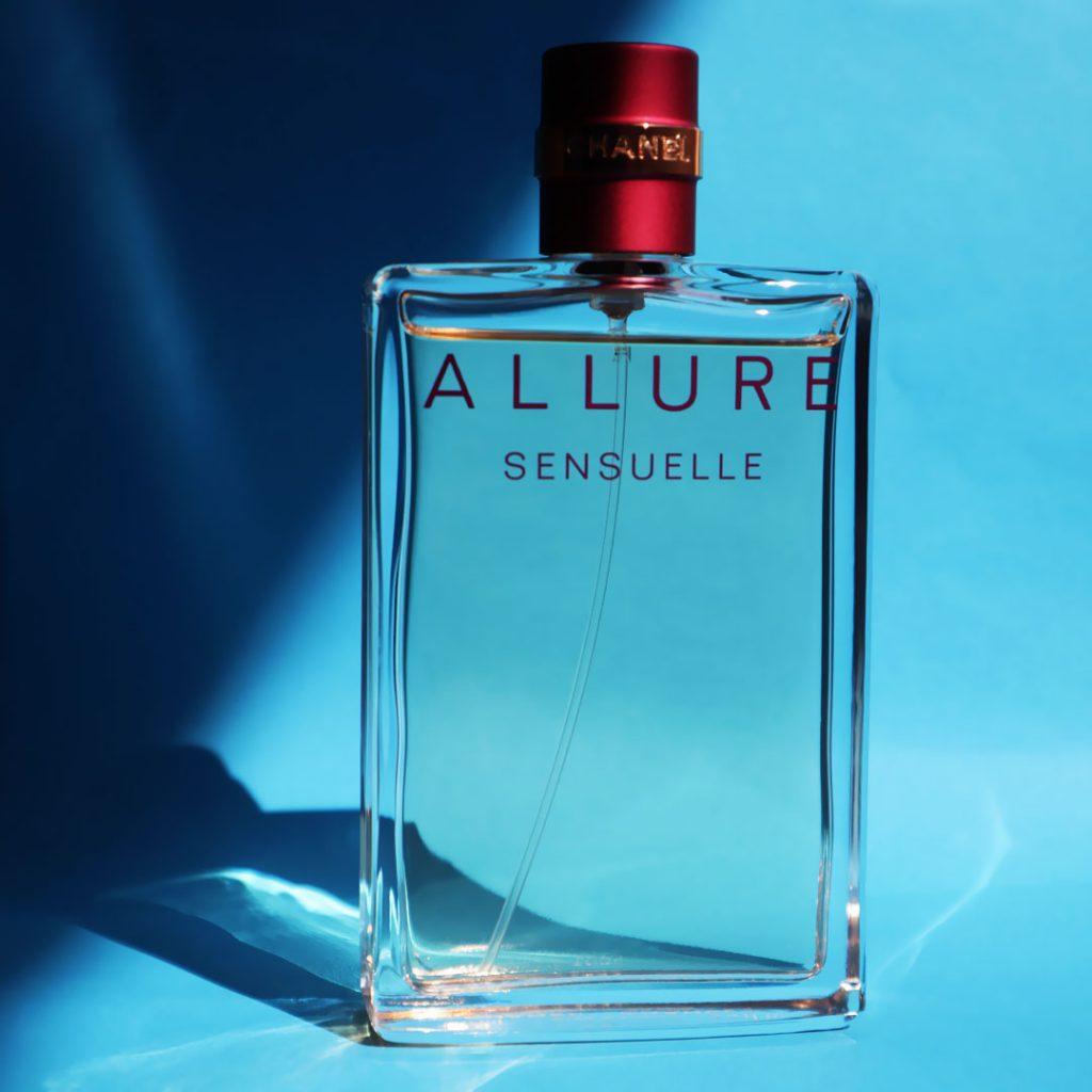 Allure Sensuelle Eau de Parfum CHANEL