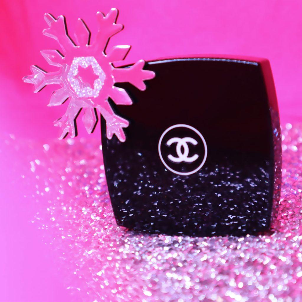 La Palette Sourcils de Chanel